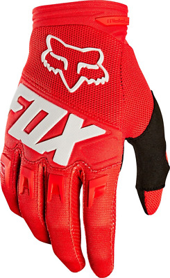 FOX Dirtpaw Race Motocross Handschuhe Gr.XL UVP:30€