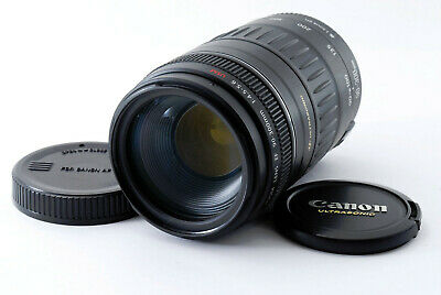 *Exc++++** Canon EF 90-300mm F/4.5-5.6 USM Lens EOS Metal Mount From Japan A0785