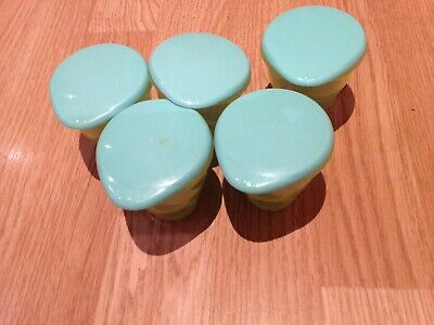 baby weaning pots X5