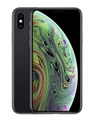 Apple iPhone XS - 64GB - Space Grey (Three) A2097 (GSM)