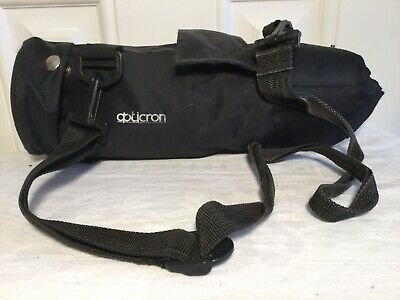 Opticron Stay-on-Case Black for HR66 GA - padded case