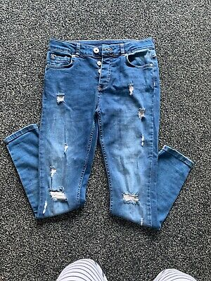 Kings Will Dream Jeans Age 12-13