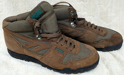 Mens Hi Tec Sierra Lite Brown Hiking/Walking Boots Uk 10.5 Worn once. Perfect