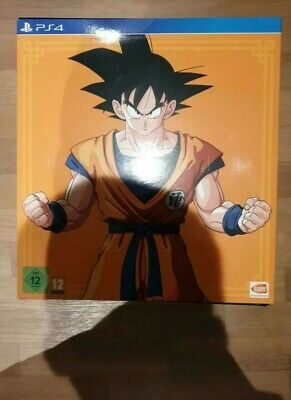 Dragon Ball Z Kakarot Collectors Edition!  PlayStation 4/ PS 4 ! NEU & OVP