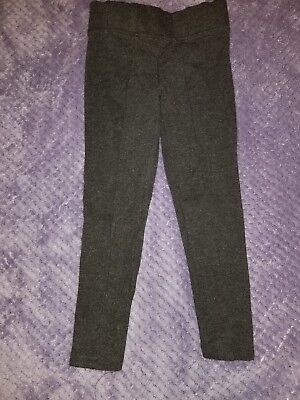 Girls Size Small 4t Copper Key Leggings