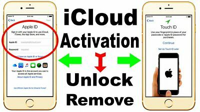 Mexico Telcel / Movistar / At&T Mexico Icloud Remove Clean Imeis Only
