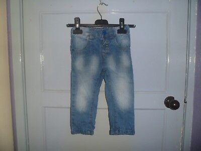 Boys Next Jeans Blue Age 1 1/2 - 2 Years