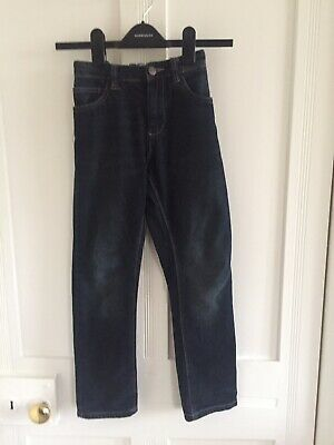 Boys Next Jeans Regular Fit Age 9