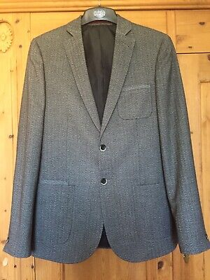 "M&S Mens Jacket 38"" Long"