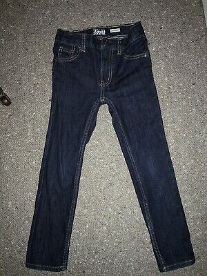 Osh Kosh Boys Childrens Skinny Jeans Size 6 Excellent Condition
