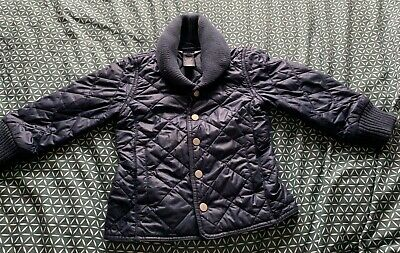 Girls Polo Ralph Lauren Quilted Jacket 4yrs