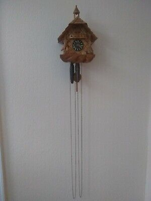 Cuckoo Clock Schneider Germany