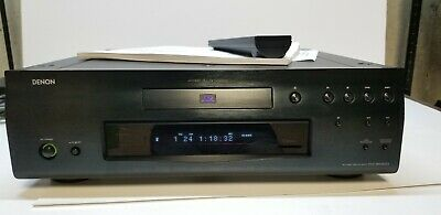 Denon DVD-3800bdci CD/Blu-Ray Player - EXCELLENT!