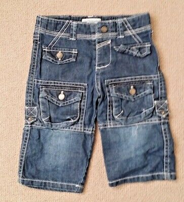 Vertbaudet 6-9 months jeans in Excellent Condition