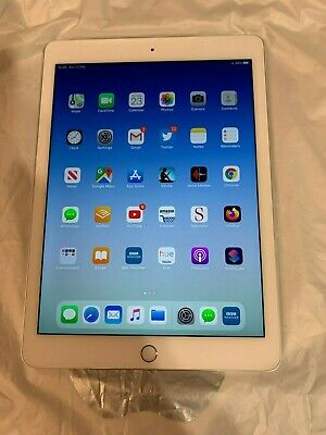 Apple iPad Air 2 64gb WiFi, Silver. Used in very good condition.