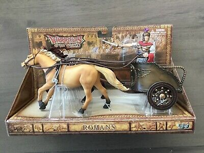 21589 bbi Warriors of The World 1//18 scale Teutonic Cavalry with Horse No