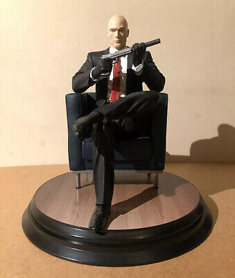 Hitman Collectors Edition PS4/XBOX ONE *Statue Only*