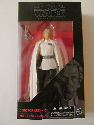 Star Wars: The Black Series - #27 Director Krennic - Sealed