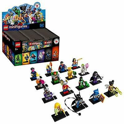 Lego (R) mini figure DC Super Heroes Series 71026