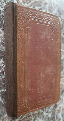 The Swiss Family Robinson, Second Series, 1850 First Illustrated Edition