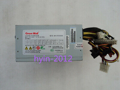 1pcs Used GW-EPS500A Power Supply