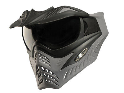 VForce Grill Thermalmaske SHARK grau Paintball Airsoft Magfed