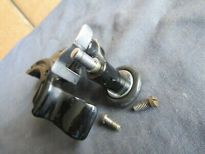 Vintage Singer Sewing Machine-Bobbin Winder 15/15K