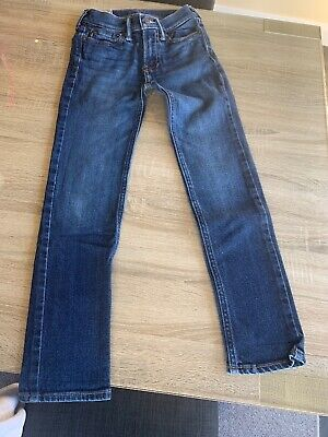 Boys skinny jeans Age 9-10 Abercrombie & Fitch