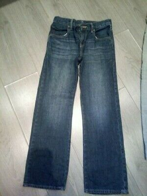*Age 12 Gap Jeans Straight Leg Blue*