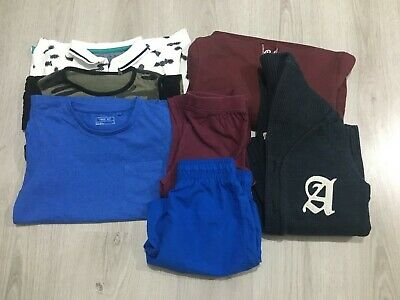 Boys Bundle Size 8-9 Next George H&M Primark F&F Nutmeg