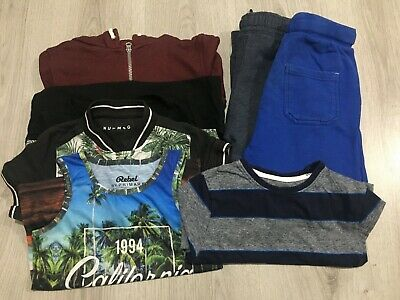 Boys Bundle Size 6-7 From Primark Nutmeg Next Tu