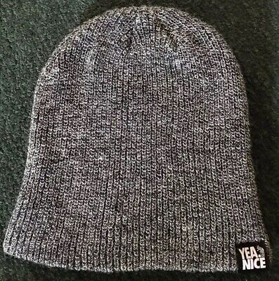 YEA.NICE Men/'s Beanie Winter Hat *Multicolor Cap *One SIze Fit New