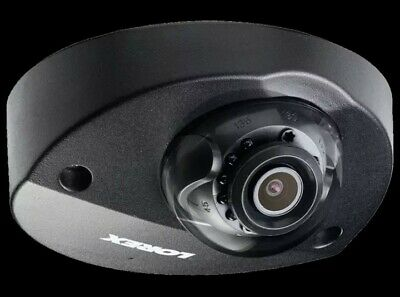 Lorex 4MP 2K IP Audio Dome LND4750ABW Color Night Vis... 150ft IR Night Vision