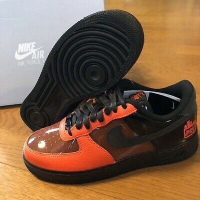 NIKE AIR FORCE 1LOW 624040 161 Asia Limited! US10.5 Japan