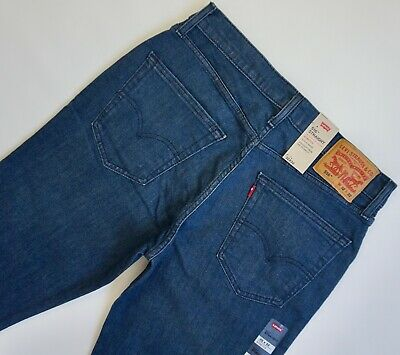 LEVI'S 516 STRAIGHT FIT Jeans Men's, Authentic BRAND NEW (505160039)