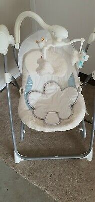 Childcare Cradle Swing My Little Cloud RRP$299