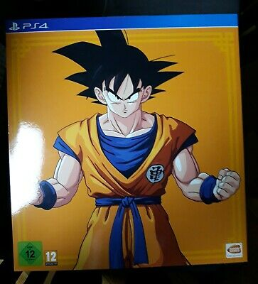 Dragon Ball Z Collector's Kakarot  pour PS4  (100% NEUF) RARE !!