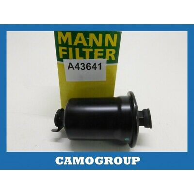 MANN-FILTER WK 842//19 Originale  Filtro Carburante Per Automobili