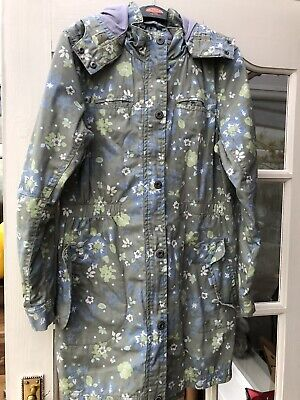 Girls Casual Coat Aged 13 / 14 years By Vertbaudet