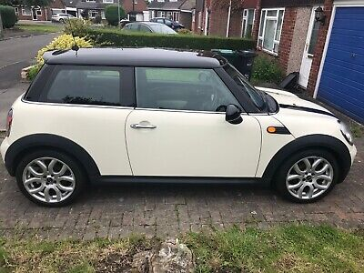 Mini Cooper 2007 | Spares or Repair