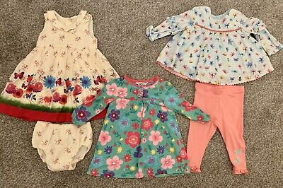 Baby Girl Bundle Monsoon, John Lewis, Marks and Spencers 3-6 Months