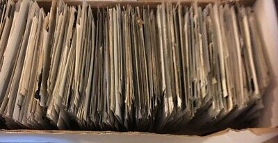 750 Old Photos Huge Lot BW Vintage Photographs Snapshots Black White antique