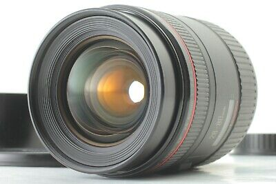 【MINT】 Canon EF 28-80mm f/2.8-4 L USM Zoom Lens w/ Hood from JAPAN