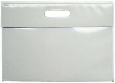 Mapac A3 Clear Coursework Carry Case