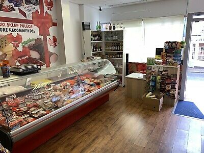 Business For Sale OFF LICENCE, GROCERY SHOP, Convenience Shop