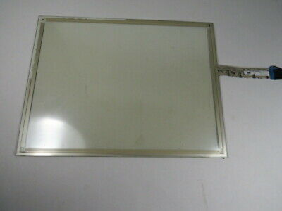 "MicroTouch RES-15.0-PL8 Touch Screen Panel 15"" 30.9-23.5cm Active Area  USED"