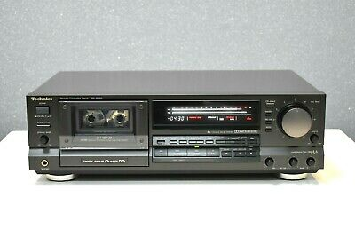 TECHNICS RS-B965 Vintage High End Tapedeck