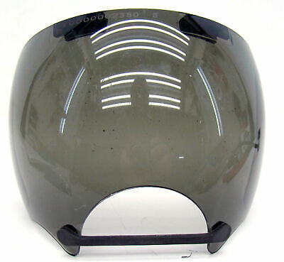 MSA Tinted Lens Outsert Shield For Millennium Respirator Gas Mask, Size small