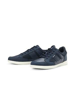 Mens Jack & Jones Causal Comfortable Lace Up Running Gym Trainer Sneaker Shoes