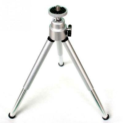 Camera Tripod Stand 20cm Extendable Legs Light Compact Aluminum Portable Mini